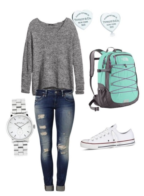 Back-to-School Outfit Ideas 2017-2018 | B2B Fashion