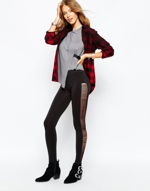Teen Girl Fashion 2017-2018