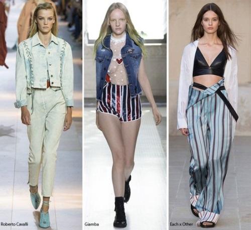 Teen girl fashion 2017-2018 | B2B Fashion