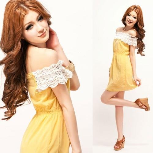 Teenage girl clothes models