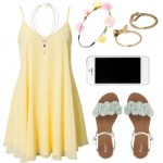 Yellow-Outfit-Ideas-for-Summer-19
