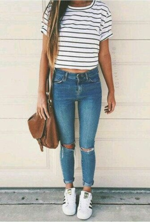 Teen summer outfits 2017 2018 b2b fashion - Teenager style ...