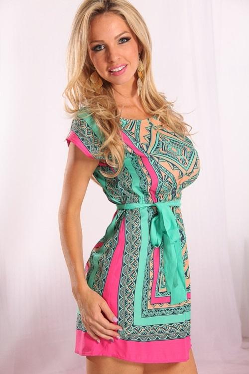 Casual Summer Dresses Juniors Promotion-Shop for ... |Junior Summer Clothes