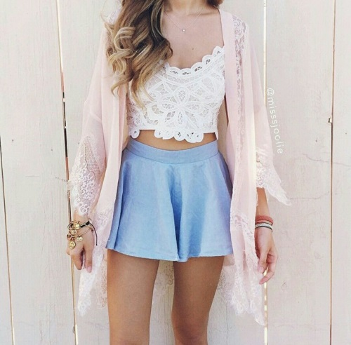 Teen Summer Outfits 2017 2018 B2b Fashion
