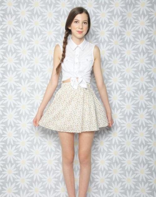 Teen Girl Fashion 2017 2018 B2b Fashion