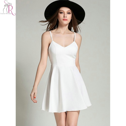 12-Colors-Feather-Spaghetti-Strap-Backless-Mini-Skater-Dress-Sleeveless-Casual-Sexy-Clubwear-Party-Dresses-2017