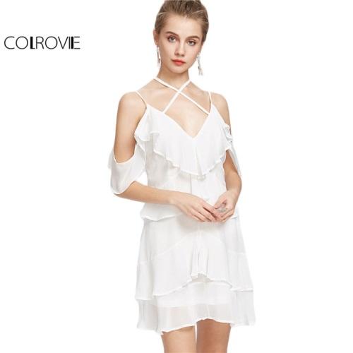 Summer Strappy Dresses 2017 2018 B2B Fashion