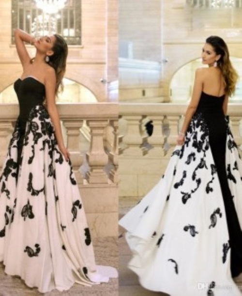 2017-Janique-Mermaid-Prom-Dresses-Backless-Lace-Applique-Beads-Trumpet-Evening-Gowns-White-And-Black-Formal-Party-Dress-270x330