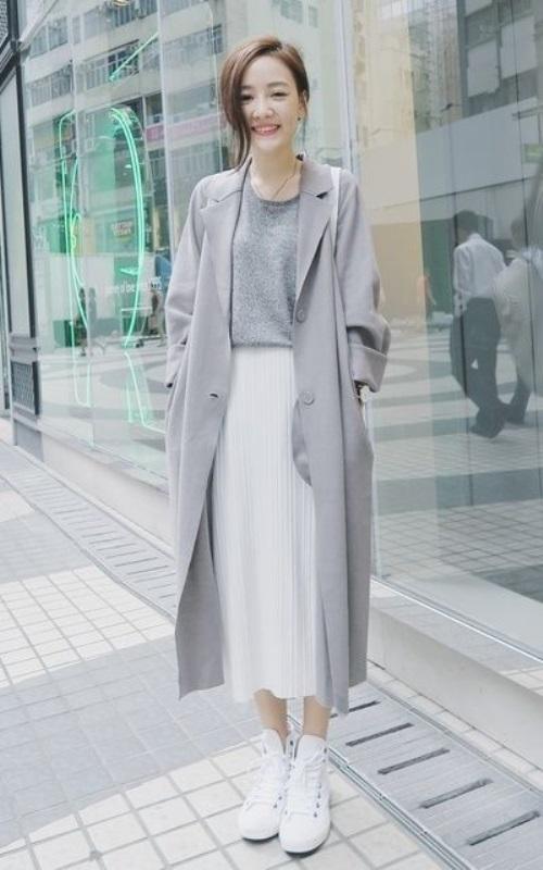 Pretty Korean Dresses 2017 2018 B2b Fashion