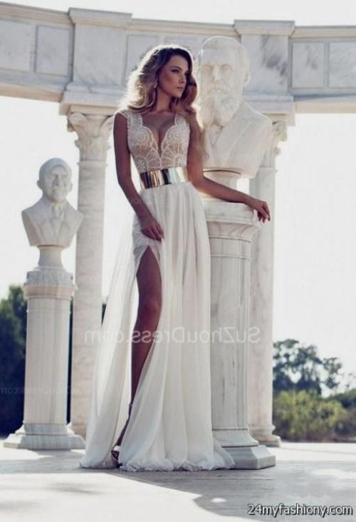 Simple Classy Prom Dresses 2017 2018 B2b Fashion