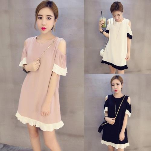Pretty Korean Dresses 2018 2019 B2b Fashion