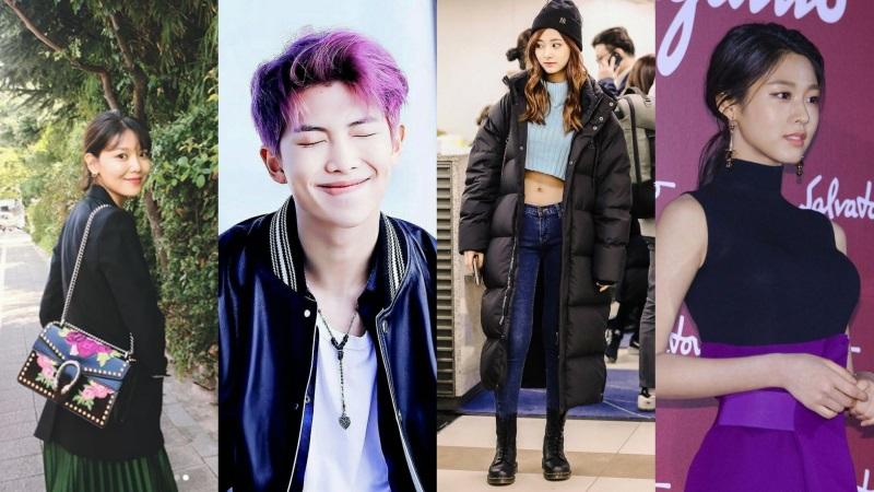 Korean Street Fashion 2019 Summer