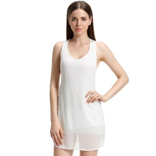 TANGNEST-Backless-Mini-Dress-2017-White-Sleeveless-Dress-Sexy-Lace-Cross-Backless-Bandage-Beach-Dresses-Vestido