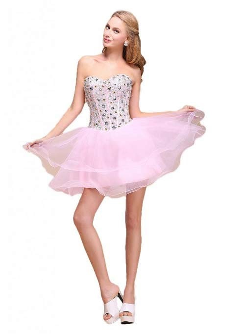 strapless_baby_doll_prom_dress_under_100_dollars_cute