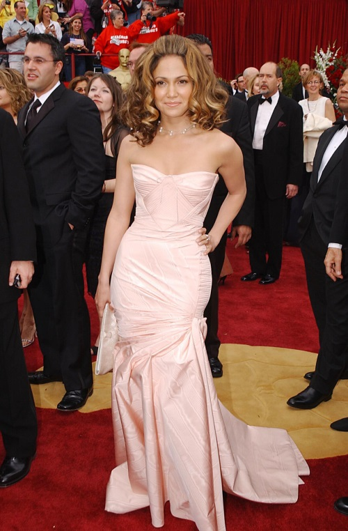 Jennifer Lopez 40 Best Red Carpet Dresses B2b Fashion