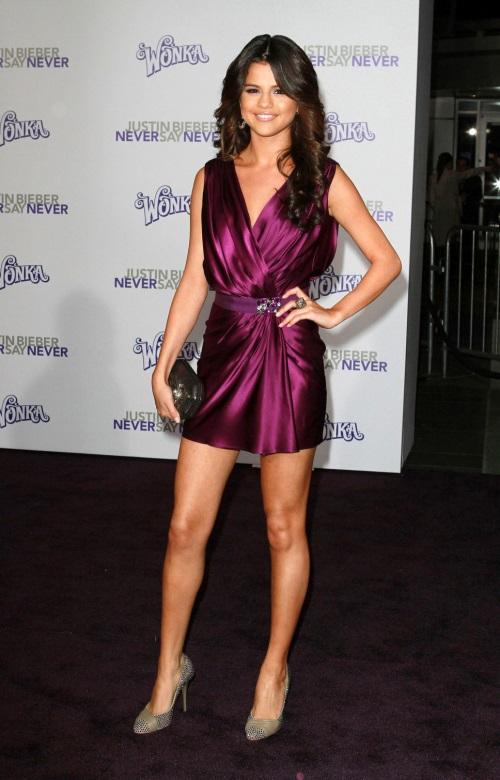 Selena Gomez Dress 2017-2018