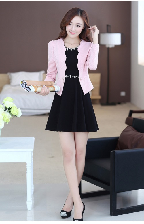 Awesome Dress Bodycon Picture  More Detailed Picture About Women Dress Korean