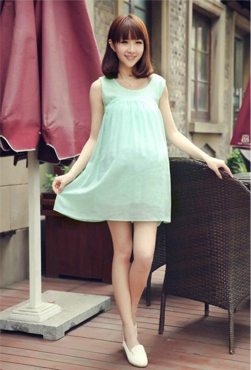 Pretty Korean Dresses