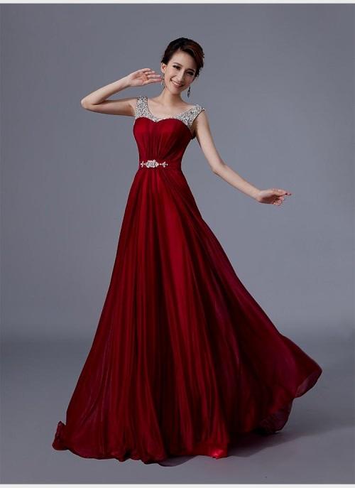 Beautiful Evening Gowns B2B Fashion