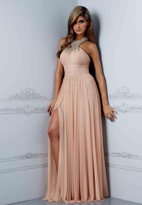 Simple Classy Prom Dresses B2b Fashion