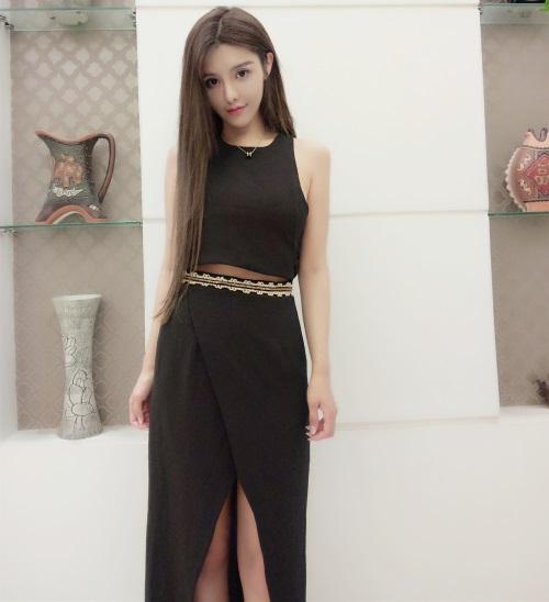 sass-bide-alin-is-black-one-piece-dress