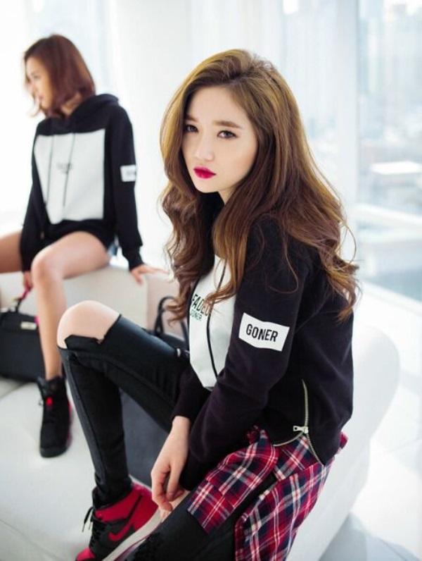 4f0fc6e66640 Best 50+ pretty korean fashion dresses