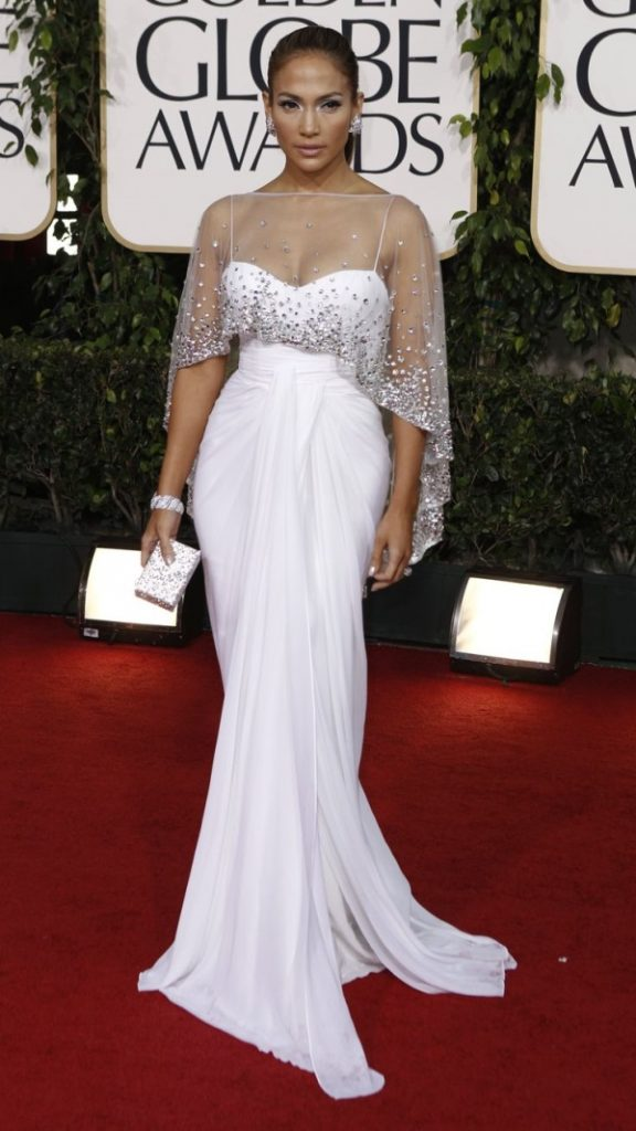 Jennifer Lopez red carpet dresses (Video) | B2B Fashion