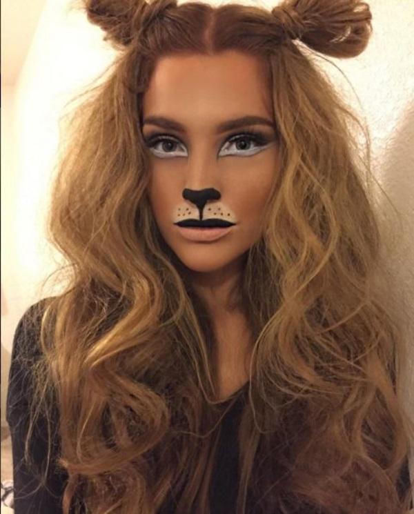 Cheetah Girls Halloween Costume