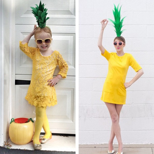 Cheap Halloween Costume Ideas For Adults