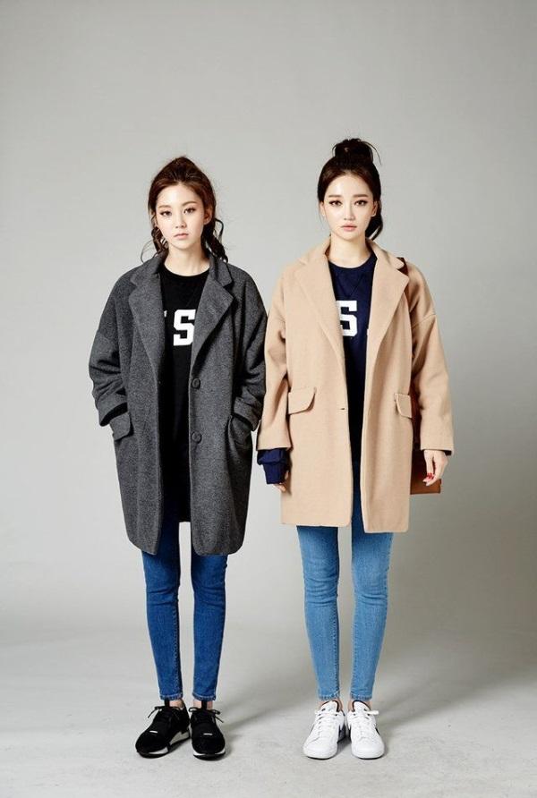 Urban Winter Fashion Tumblr