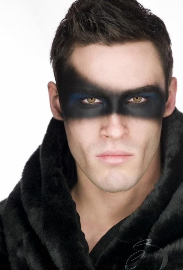 Halloween Makeup Looks For Guys.60 Best Halloween Makeup Ideas For Men B2b Fashion