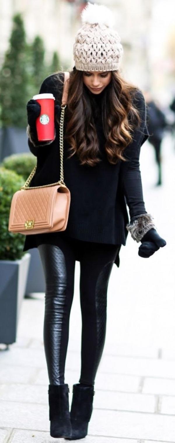 Вest Latest Winter Fashion Outfits For The Year B2b Fashion