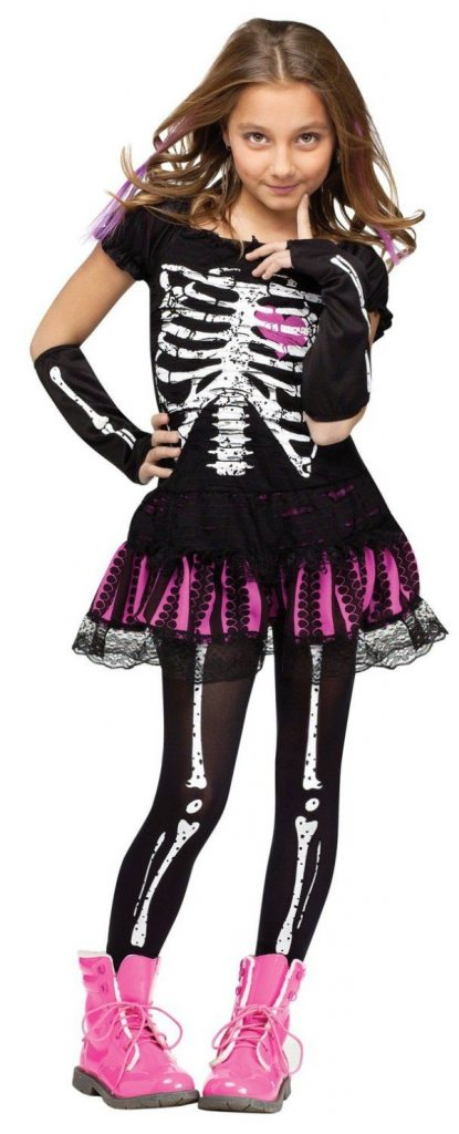 Diy Tween Girl Halloween Costume Ideas
