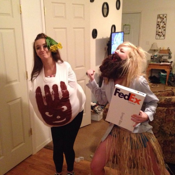 Best Friend Halloween Costumes Funny