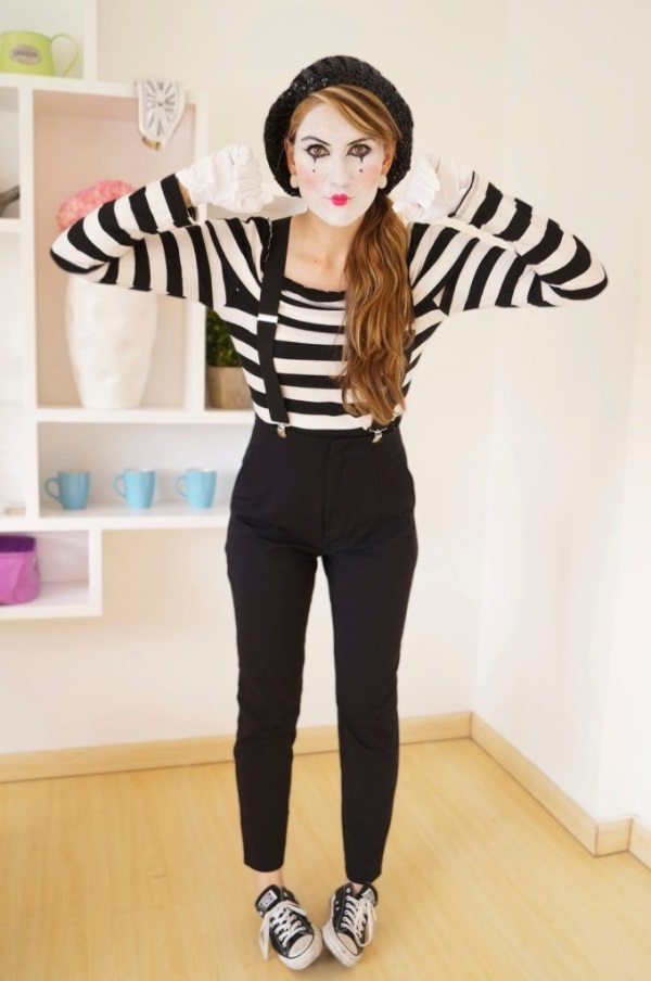 80 Best Last Minute DIY Halloween Costume Ideas 2017-2018 ...