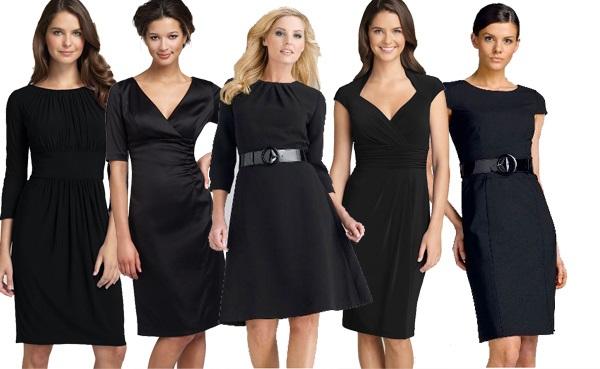 eac25ba294 Best Little black dress