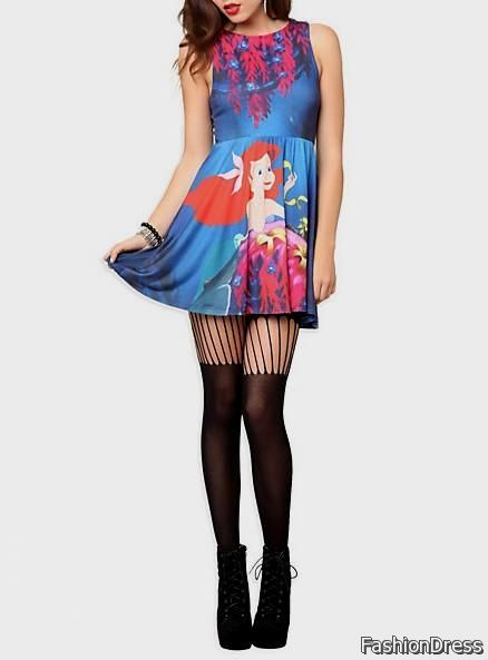 beauty and the beast dress hot topic 2017-2018