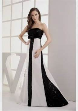 black and white homecoming dresses 2017-2018
