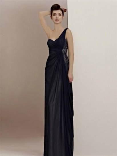 black chiffon prom dresses 2018