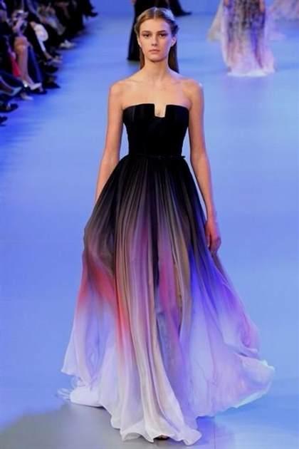 Ombre Maxi Dresses