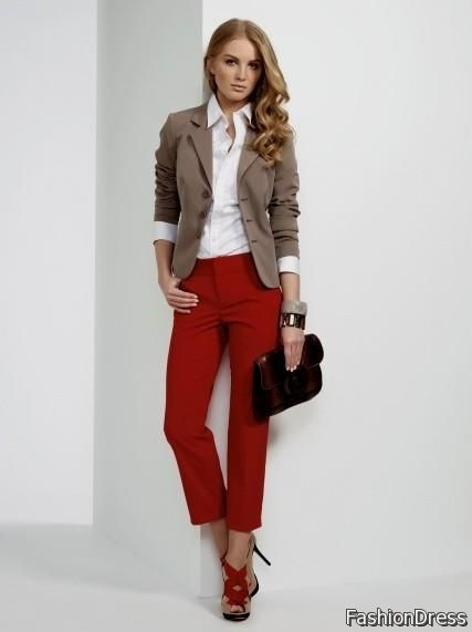 Sophisticated Fashion For Women