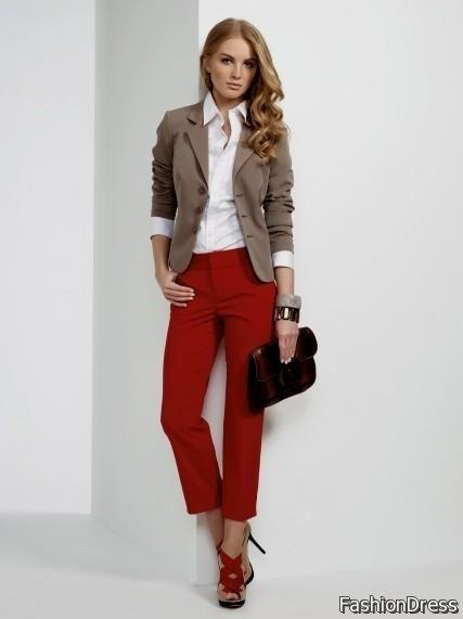 Business casual dress for women 2017-2018   B2B Fashion