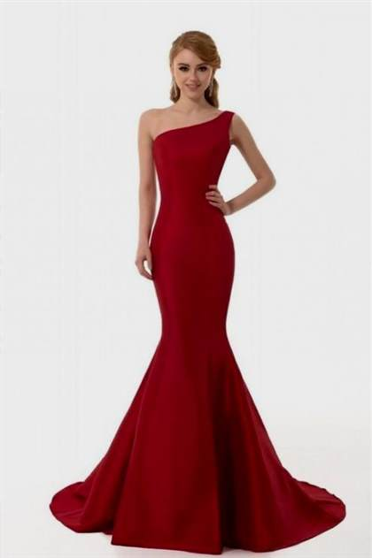 classy red prom dresses 2017-2018