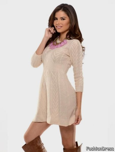 Cute Sweater Dresses - Best Seller Dress and Gown Review