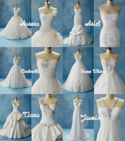 disney princess wedding dresses 2017-2018 | B2B Fashion