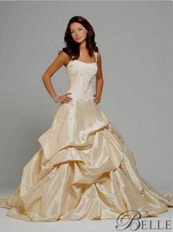 disney princess wedding dresses belle 2017-2018 | B2B Fashion - photo #27