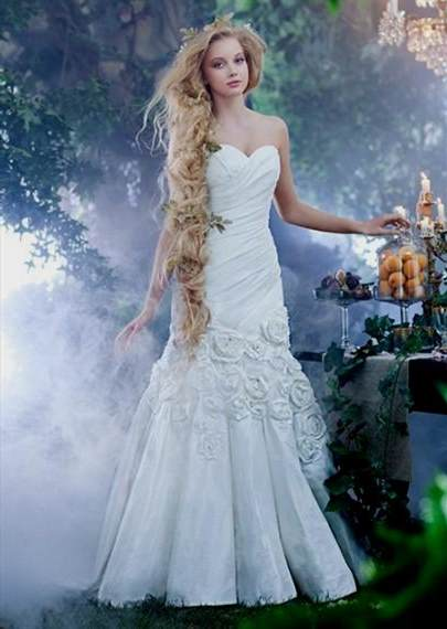 disney princess wedding dresses rapunzel 2017-2018 | B2B Fashion