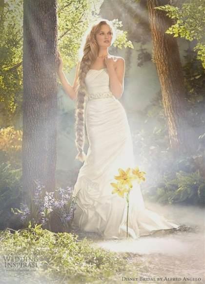disney princess wedding dresses rapunzel 2017-2018 | B2B ... - photo #32