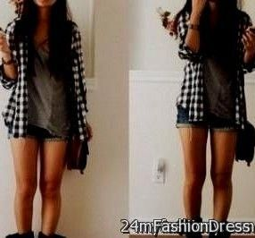 dresses for teenagers casual tumblr 2017-2018