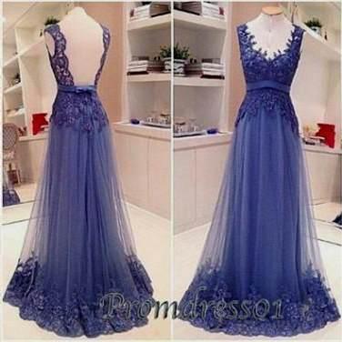 elegant prom dresses tumblr 2017-2018